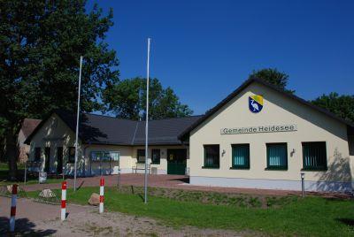 Touristinfo – Tourismuszentrum Prieros
