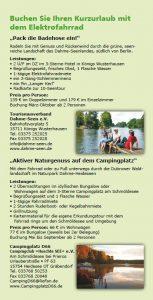 Radpauschale-Dahme-Seen-Campingplatz-D66-Pack-die-Badehose-ein