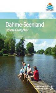 Gastgeberverzeichnis Dahme-Seenland