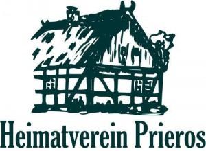 Heimatverein Prieros Logo
