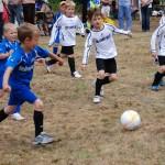 Heideseesportfest - Fußball