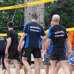 Heideseesportfest - Volleyball