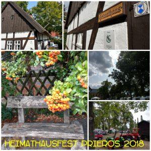 Heimathausfest-Prieros