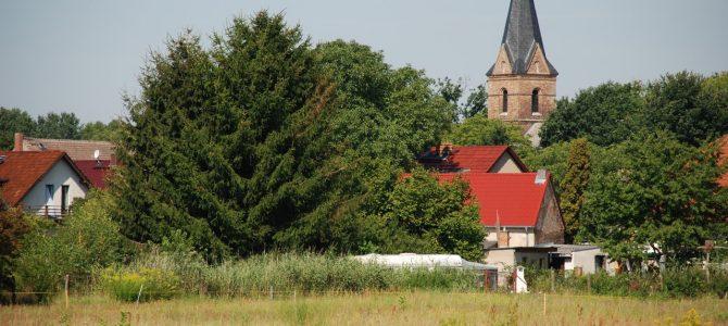 Musik, Malerei und Lyrik in der Dorfkirche von Prieros