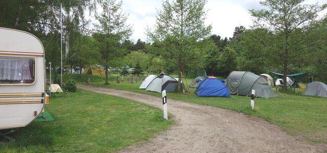 Campingplatz Am Mühlenfließ